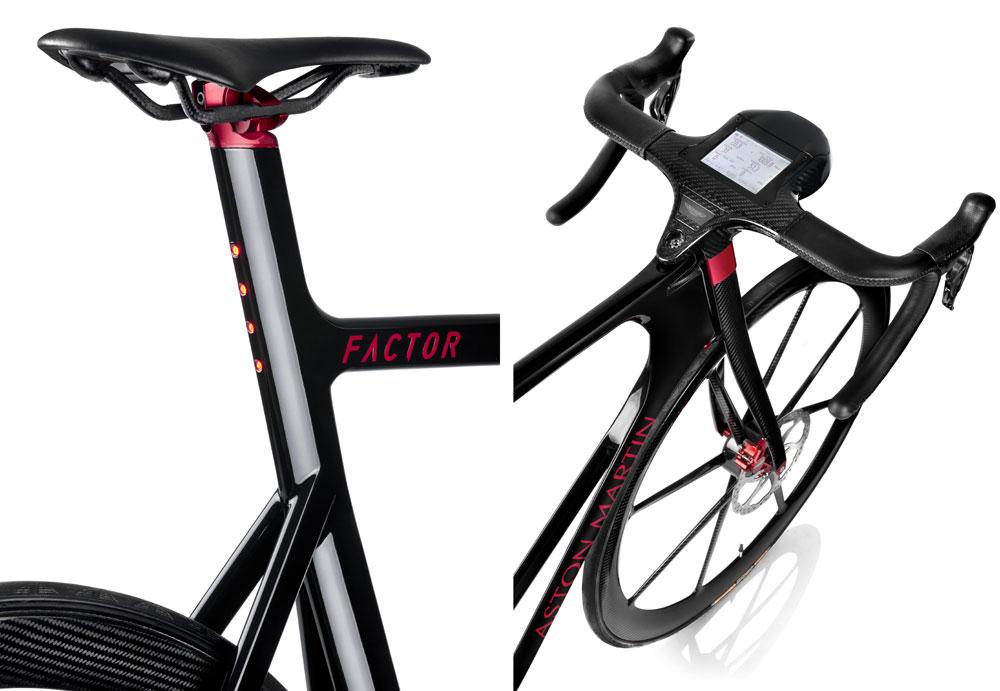 aston martin one-77 cycle -